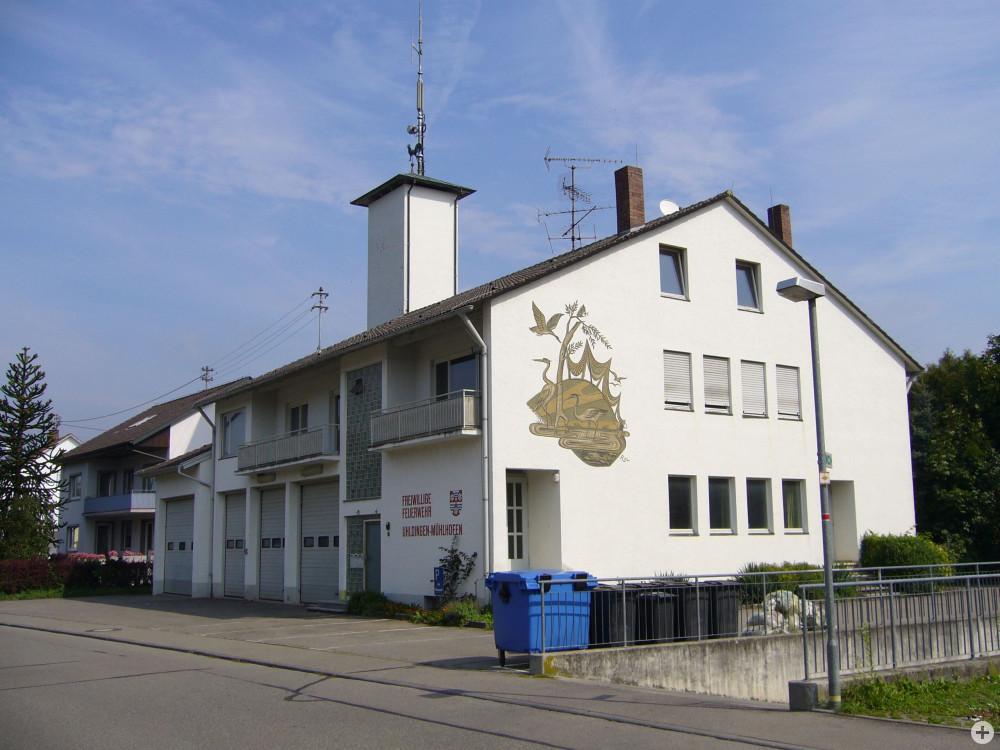 Altes Gerätehaus Unteruhldingen