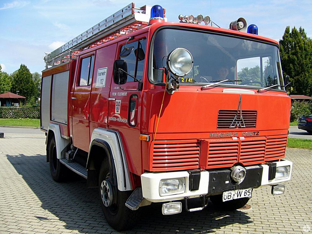 LF8 Schwer